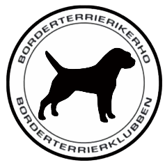 Borderiterrierikerhon logo